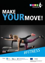 Bewegung - MAKE YOUR MOVE
