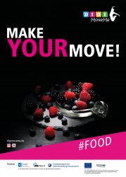 Ernährung - MAKE YOUR MOVE