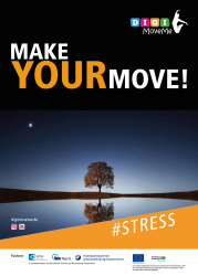 Stress - MAKE YOUR MOVE